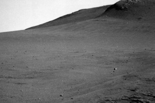 Mars Rover Sets New Off-World Driving Record