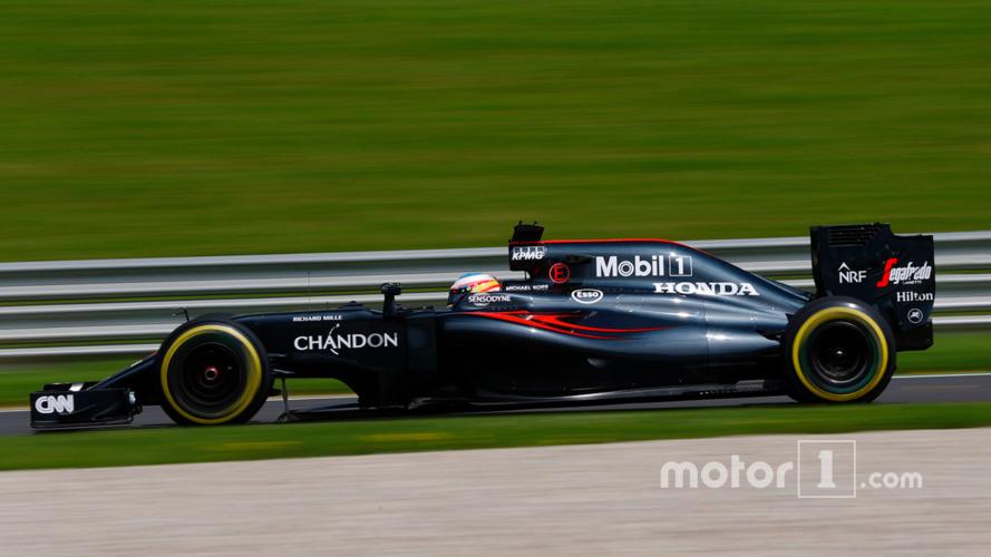 Honda considering British GP engine upgrade
