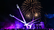 2016 Goodwood FoS sculpture celebrates 100 years of BMW