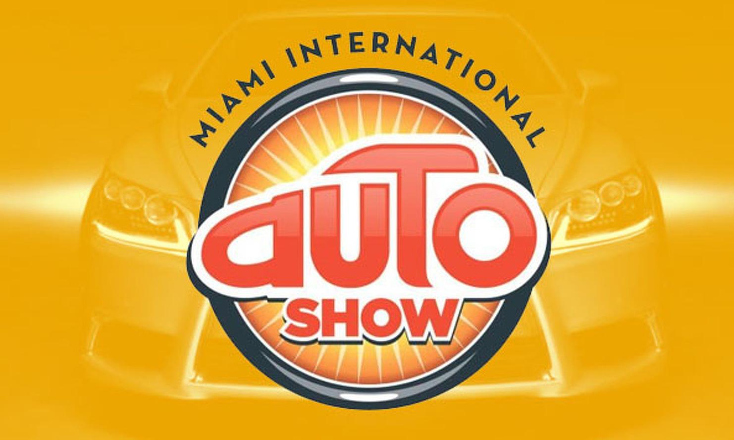 Miami Auto Show- Is It Still Relevant?