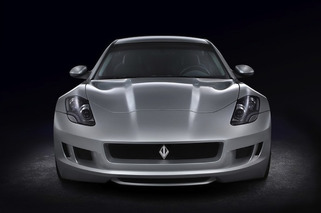 VL Automotive V8-Powered Fisker Karma as Amazing as it Sounds