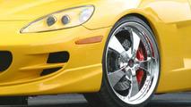 Chevrolet Corvette C6 by Geigercars