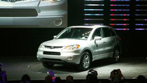 Acura RDX Pricing Announced (US)