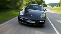 TechArt program for 987 Facelift Cayman
