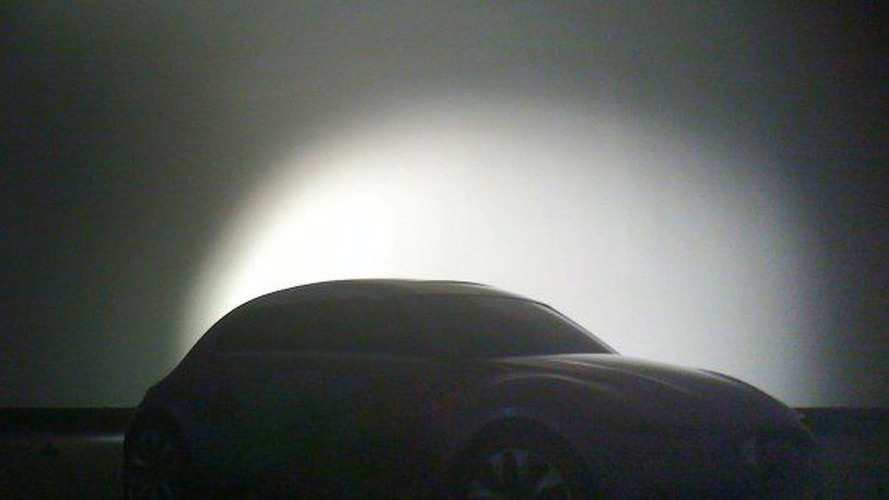 Citroen Nouveau C3 Mystery Teaser Image Appears on Facebook?