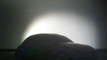 Citroen Releases Possible 2CV Concept Teaser for Frankfurt