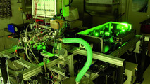 BMW Hydrogen Engine Project Improves Efficiency - On par with diesel engines