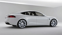 Tesla Model S promo released