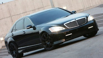 Mercedes-Benz S-Class by Relux Tuning