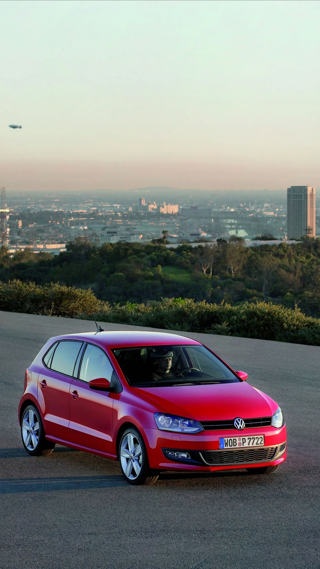 Volkswagen Polo Mk V Officially Unveiled in Geneva