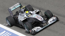 Mercedes targets 10pc budget cut for 2011