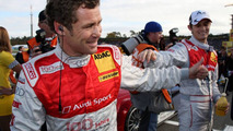 Tom Kristensen to be F1 driver steward in Australia