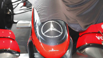 Board narrowly approves to Continue Mercedes' F1 Participation - Report