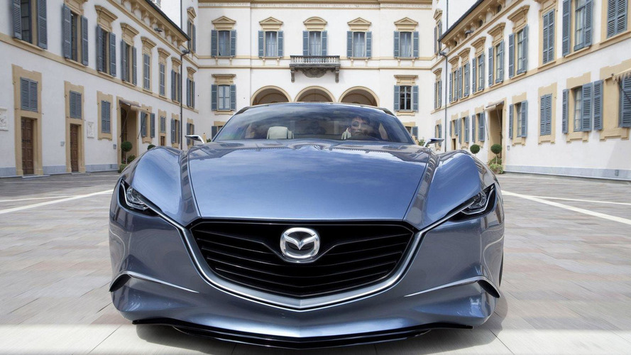 Mazda and Audi considering rotary engine partnership - report