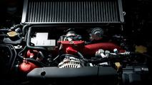 STI Announces Subaru Impreza R205