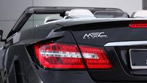 Mercedes E-Class Convertible by MEC Design