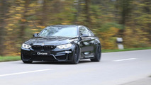 BMW M4 Coupe by G-Power