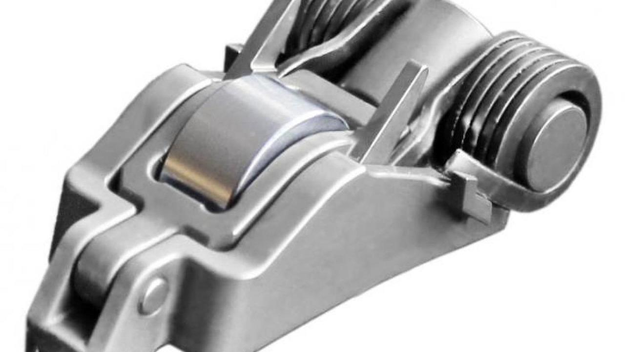 Schaeffler cylinder deactivation