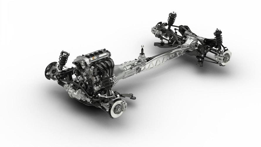 2015 Mazda MX-5 confirmed for September 4 reveal