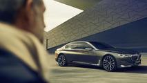 BMW Vision Future Luxury concept officially unveiled, features carbon fiber & aluminum construction