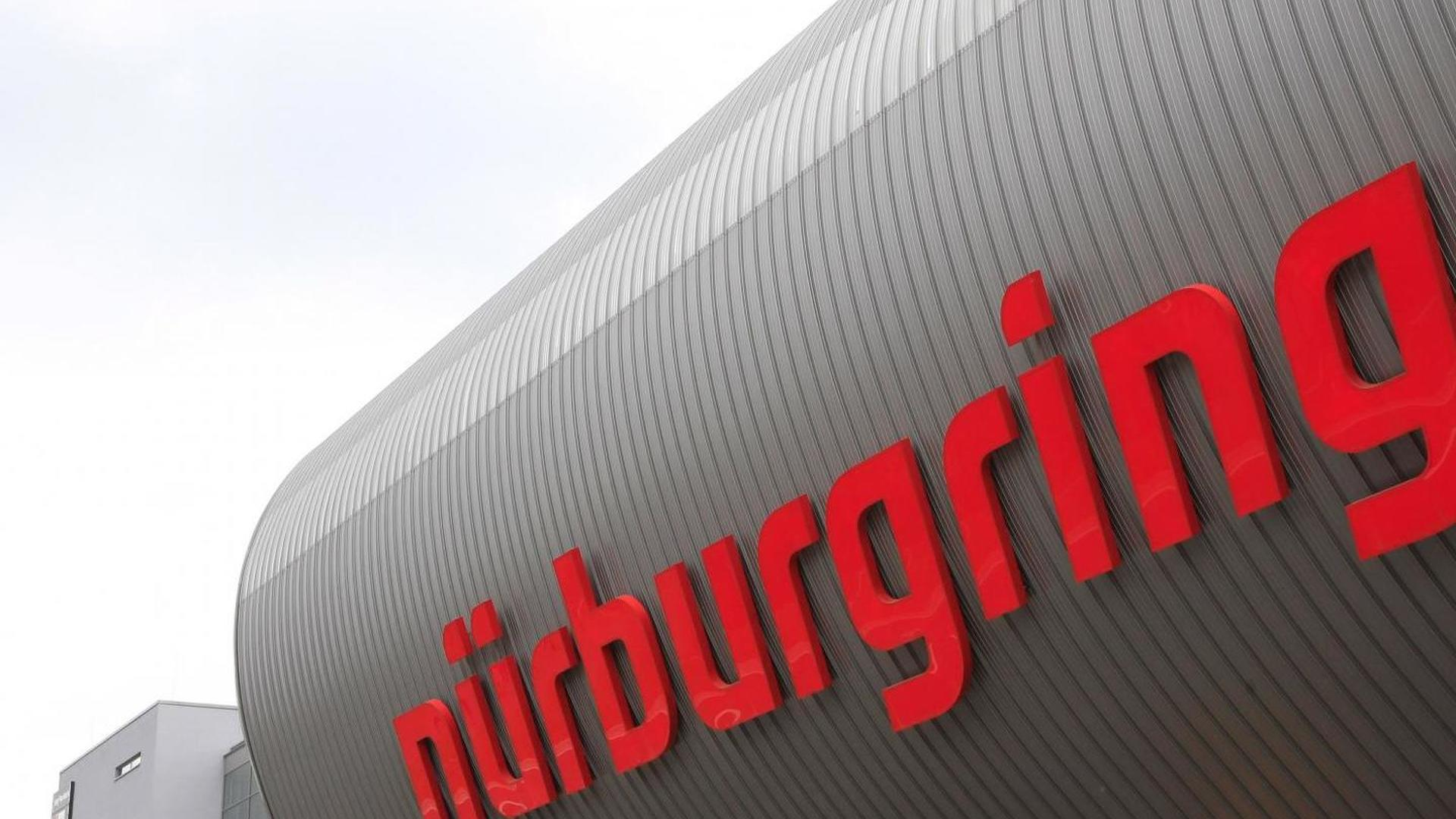 Nurburgring loses 2015 German grand prix