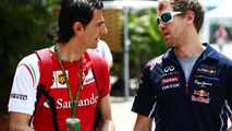 Drivers stall over new boss for F1 union