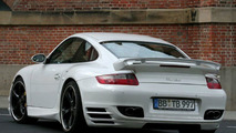 TechArt Porsche 911 Turbo: More Information