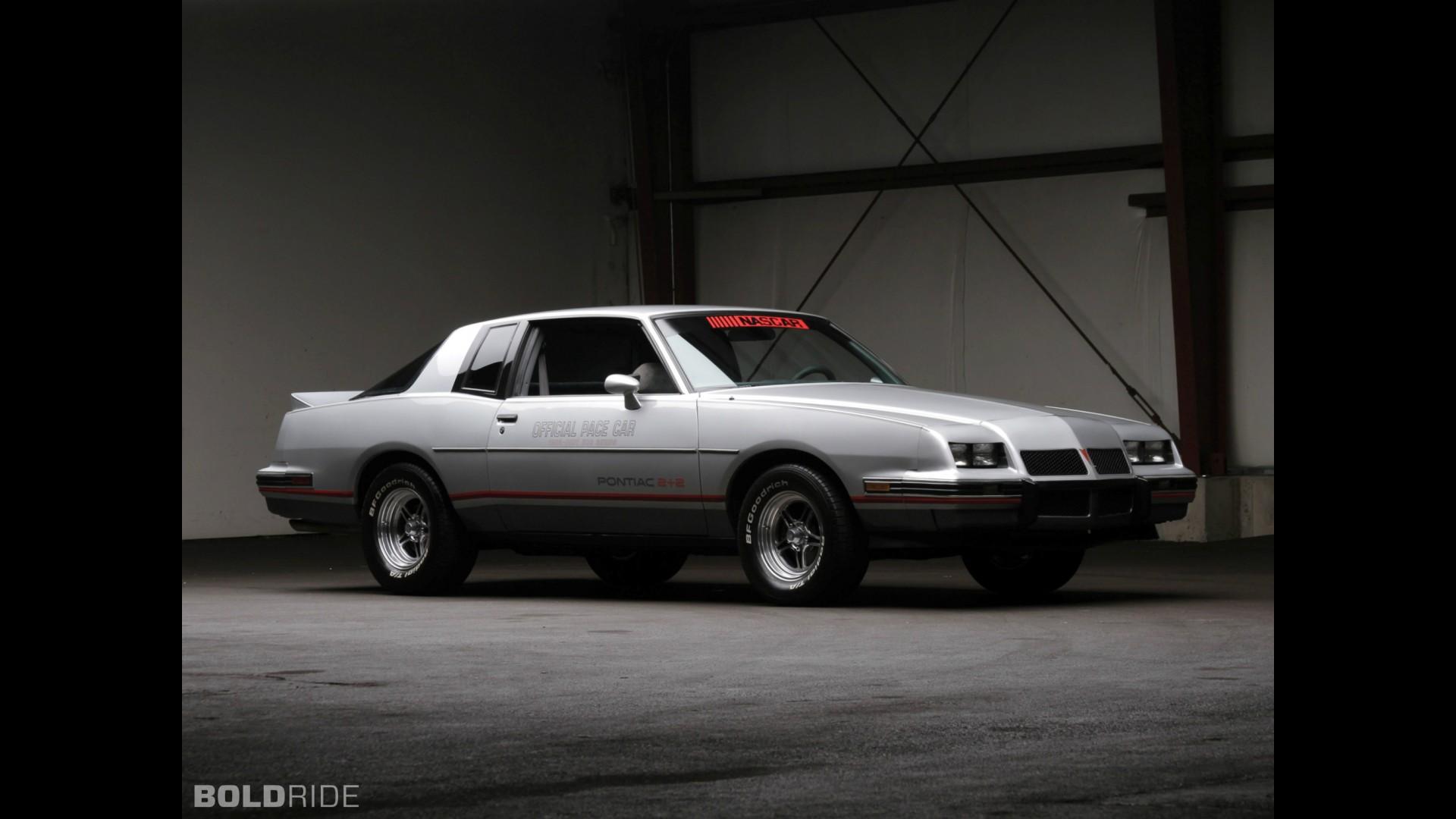 Pontiac Grand Prix 2+2