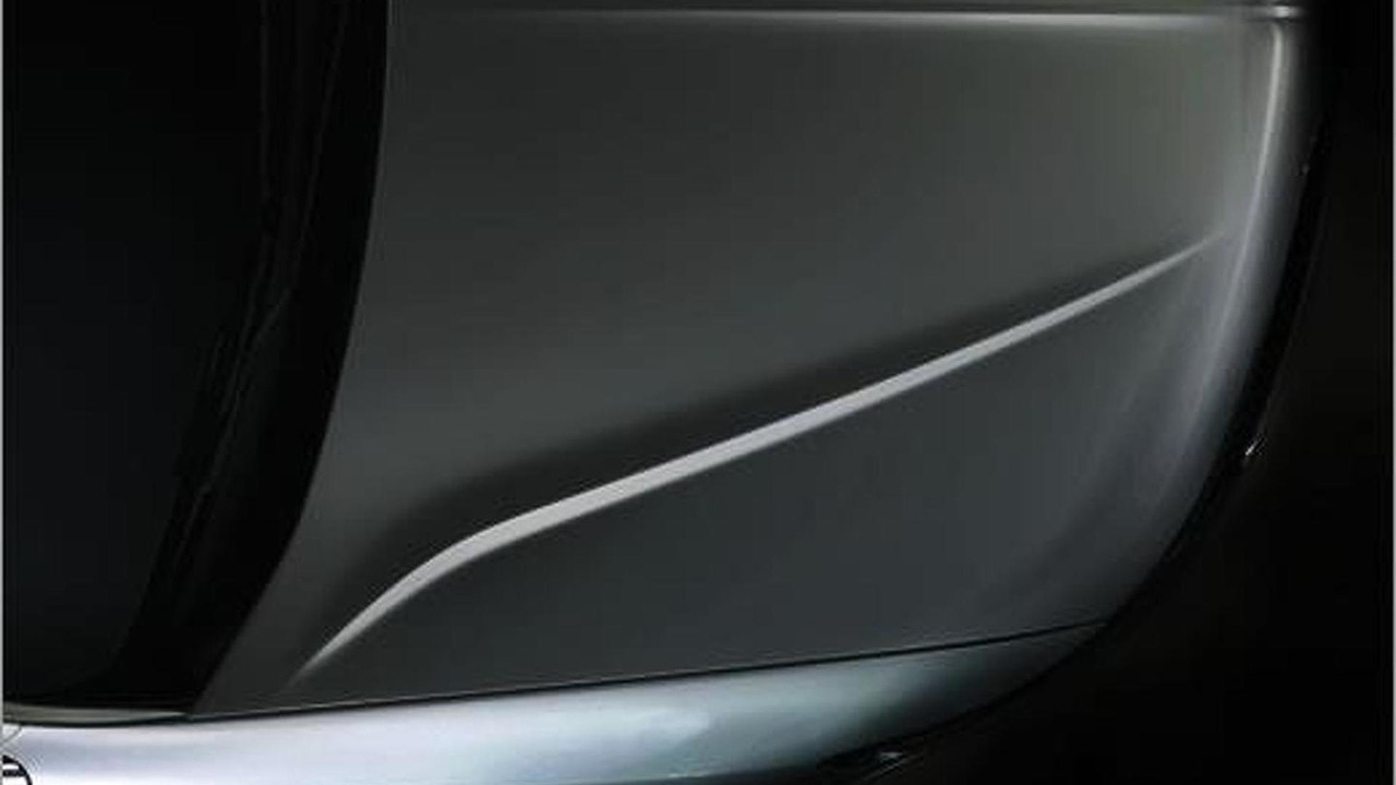 2013 Lincoln MKS or MKT teaser image - 10.11.2011