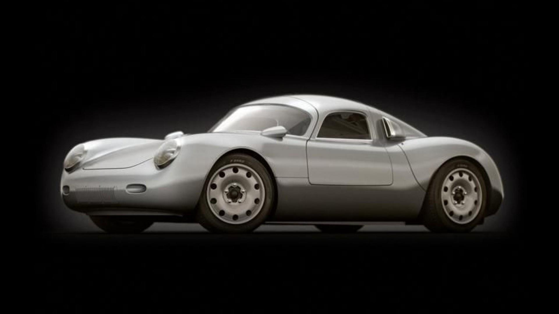 Vintech Porsche 550 Coupe