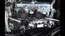 Lagonda LG45 Rapide Sports Tourer