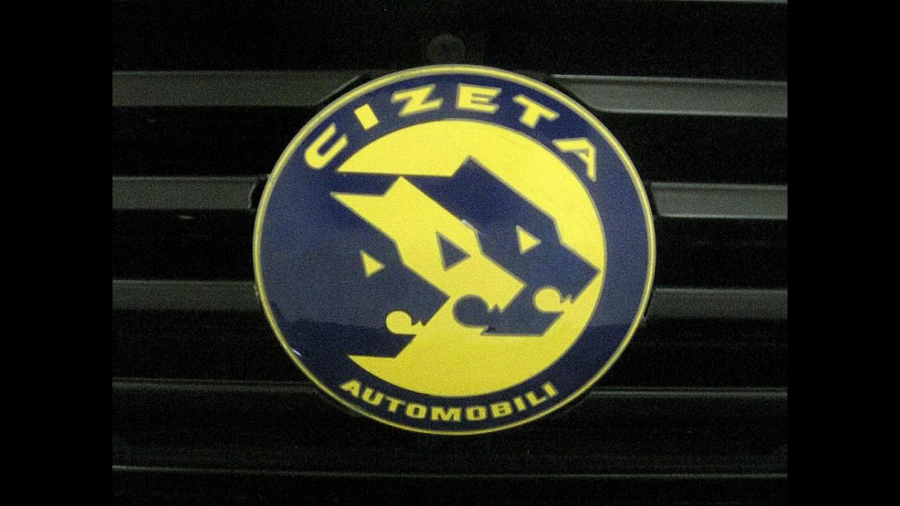 Cizeta Moroder V16T