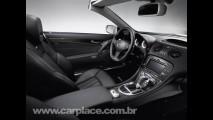 Mercedes-Benz apresenta a linha 2009 dos superesportivos SL63 e SL65 AMG