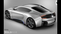BMW iM Concept by Idries Noah