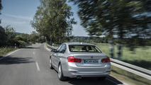 BMW 330e