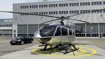 Eurocopter EC145 by Mercedes-Benz Style 17.05.2011