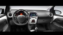 2015 Citroen C1