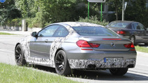 2012 BMW M6 Coupe spy photo - 18.7.2011