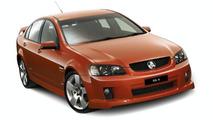 2006 Holden VE Commodore SS V