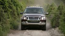 2006 Ford Explorer: In Detail