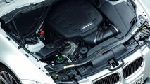 BMW M3 420hp 4.0-liter V8