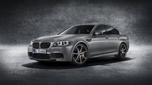 BMW M5 prototype spied testing all-wheel drive system; 2016MY BMW USA model map leaked