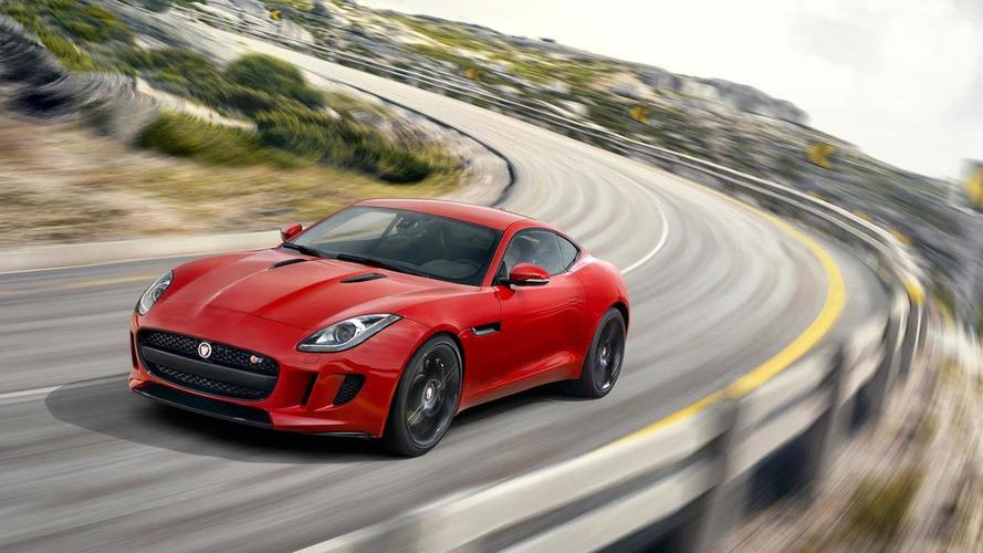 Jaguar F-Type Targa under consideration - report
