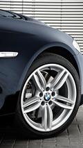 2011 BMW 5-Series M Sport 02.07.2010