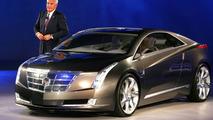 Cadillac Converj: DEAD