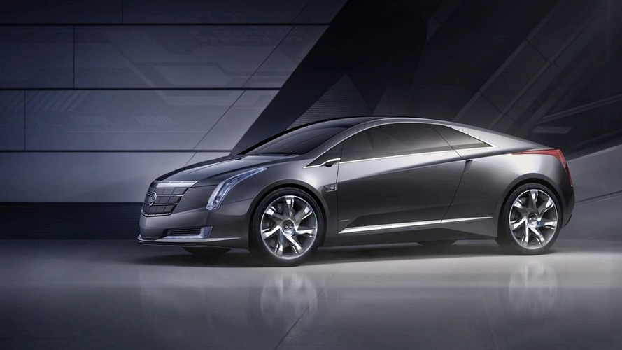 Cadillac Converj Confirmed for Production - Report