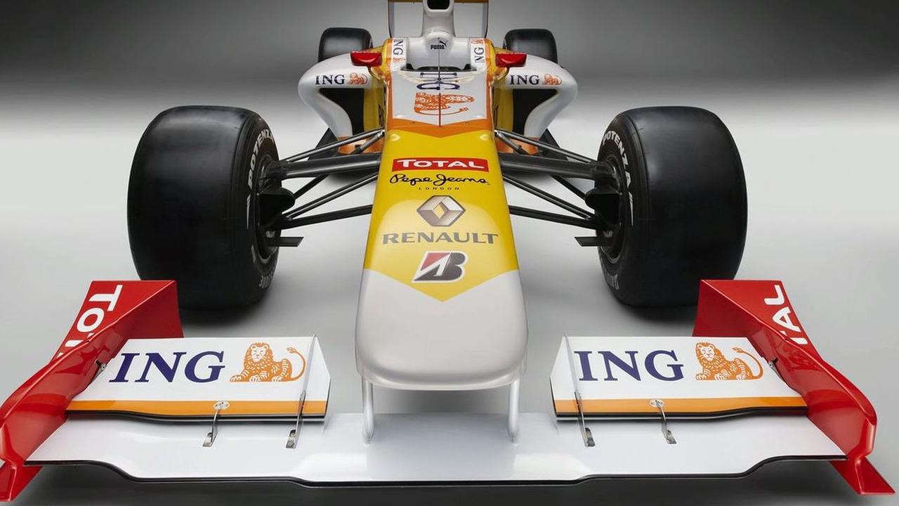ING Renault