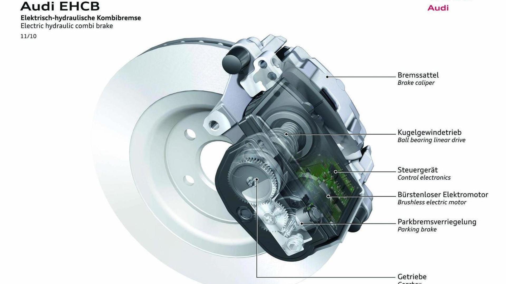 Audi Q5 Hybrid quattro details released [video]