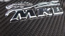 Mercedes SL 65 AMG Black Series by MKB 20.08.2010