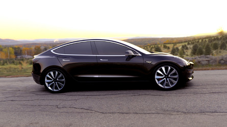 Tesla Model 3 Could Get An Early Release, Skip Prototyping
